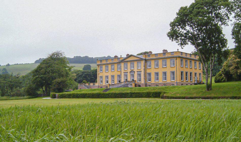 Ballynatray Estate - Landscape Design Project
