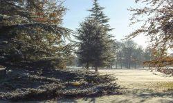 Broadlands Estate Hampshire