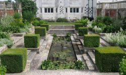 Marsh Court Hampshire - Landscape Design Project