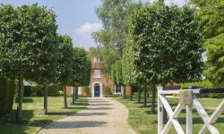 Victorian House, Hampshire - Landscape Design Project
