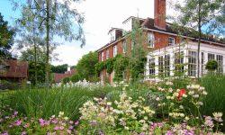 Country House Berkshire Gardenn & Landscape Design Project