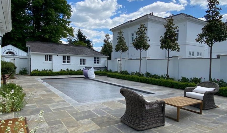 Country House, East Berkshire - Swimming Pool