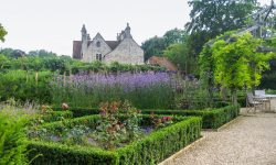 Old Rectory Berkshire Garden Design Project