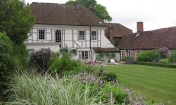Village House Hampshire Landscape Design Project