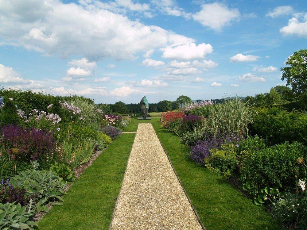Garden Design Viewpoints