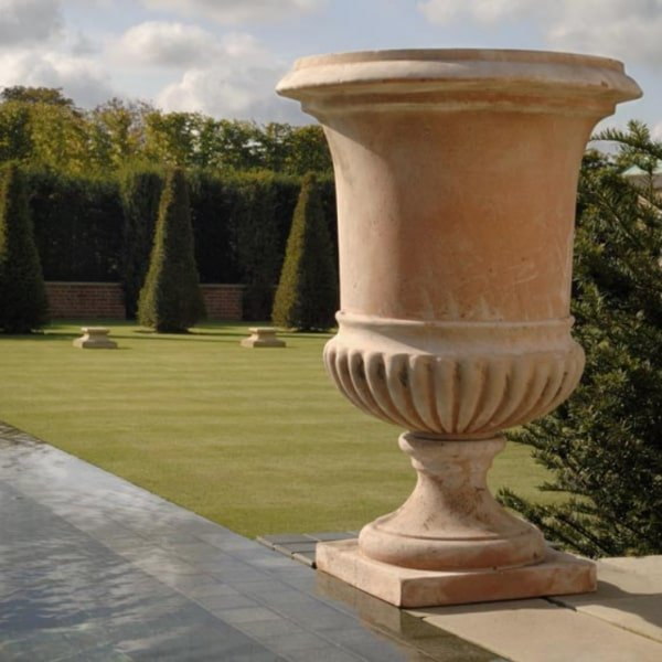 Vanvitelli Urn by Italian Terrace