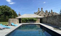 walled Garden Swimming Pool