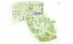 Victorian Villa Buckinghamshire Landscape Design